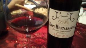 Don Bernardino Seleccion Especial 2009