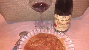 Monte Real Reserva 2006. Un gran vino