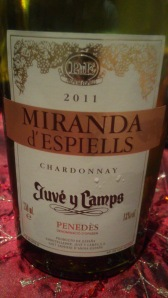 Miranda d'Espiells de Juvé & Camps.