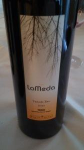 LaMeda. Toro.