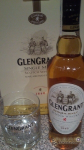 Glen Grant. Scotch Whisky