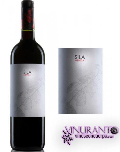 Sila Mencia 2010