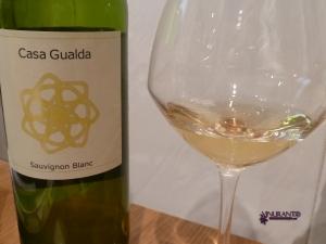 Casa Gualda Sauvignon Blanc
