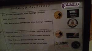 Algunos premios de Stratvs