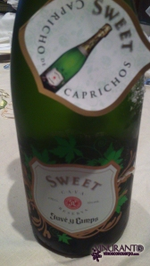 Sweet Cava Dulce