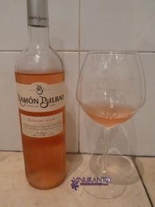 Ramón Bilbao Rosado 2012, el nuevo vino de la bodega.