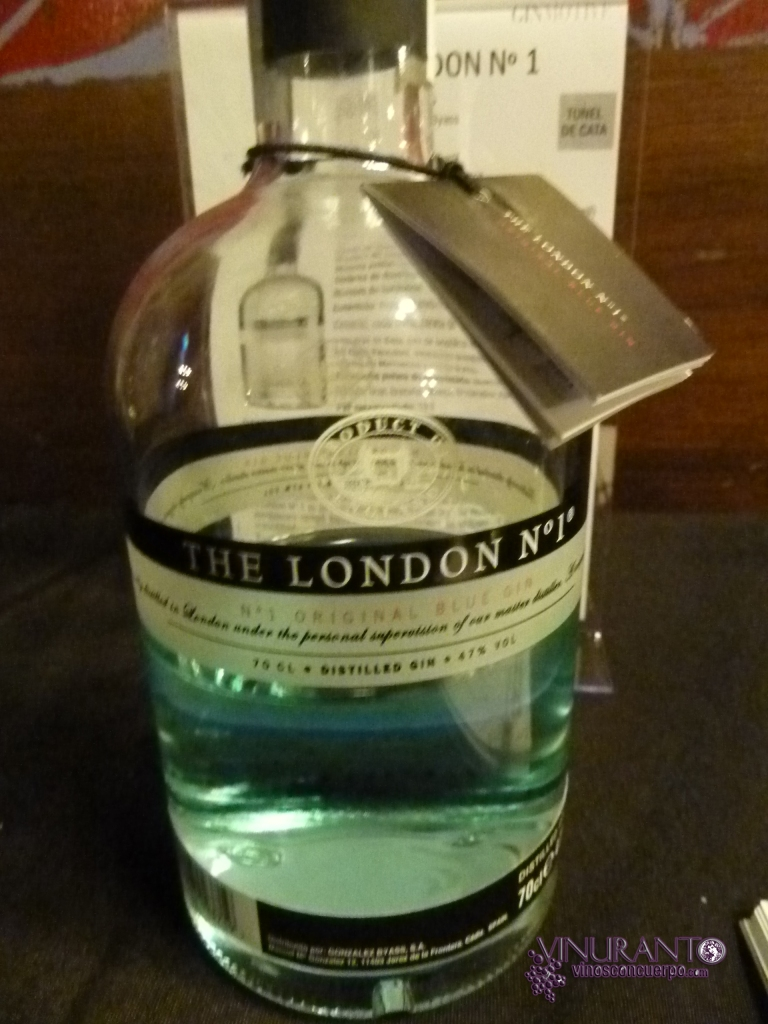 The London nº1
