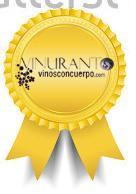 Medalla de oro Vinuranto