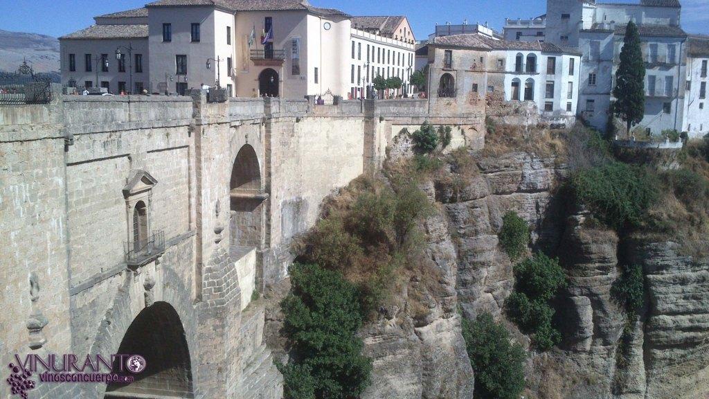 Puente de Ronda.