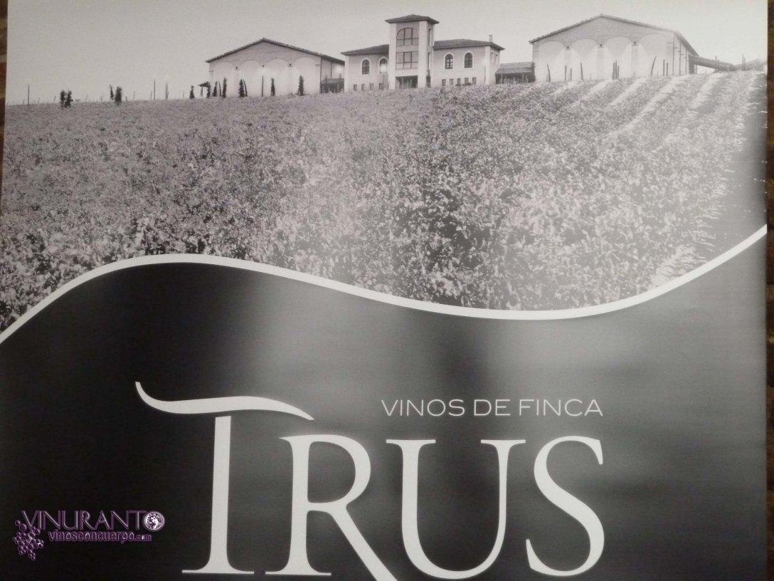 Bodegas Trus de Ribera del Duero