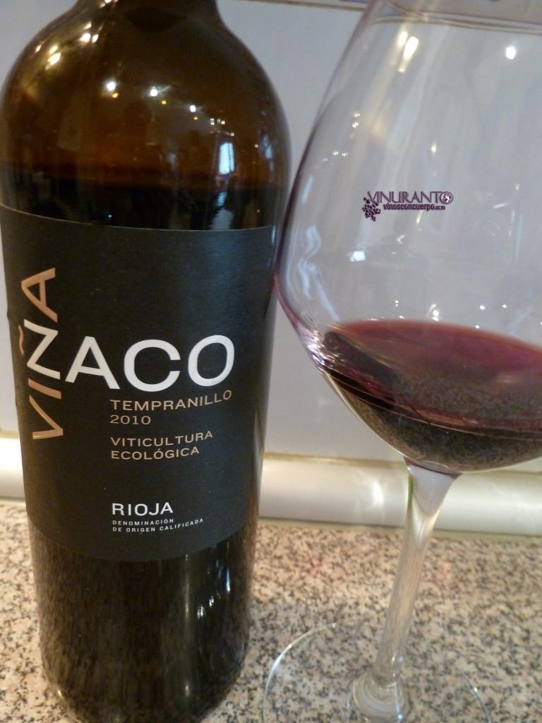 Viña Zaco 2010. D.O.Ca.Rioja