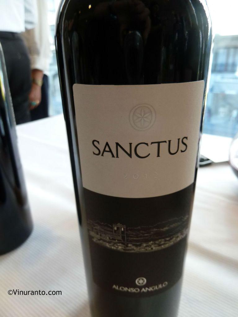 sanctus 2012