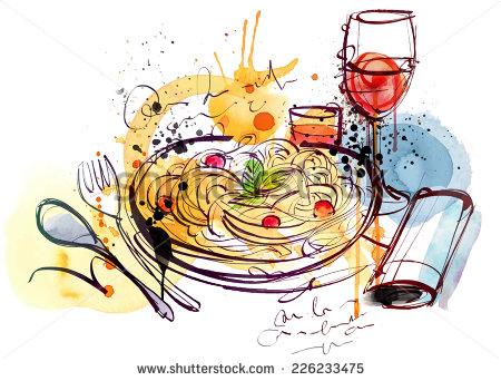 stock-vector-pasta-menu-226233475